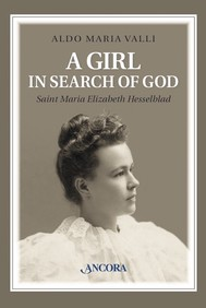 A Girl in search of God - copertina