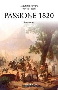 Passione 1820 - copertina