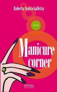 Manicure corner - copertina