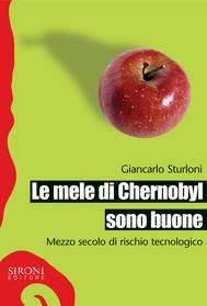 Le mele di Chernobyl sono buone - copertina