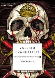 Veracruz - copertina