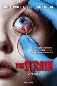 The Strain (versione italiana) - Librerie.coop
