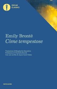 Cime tempestose (Mondadori) - copertina