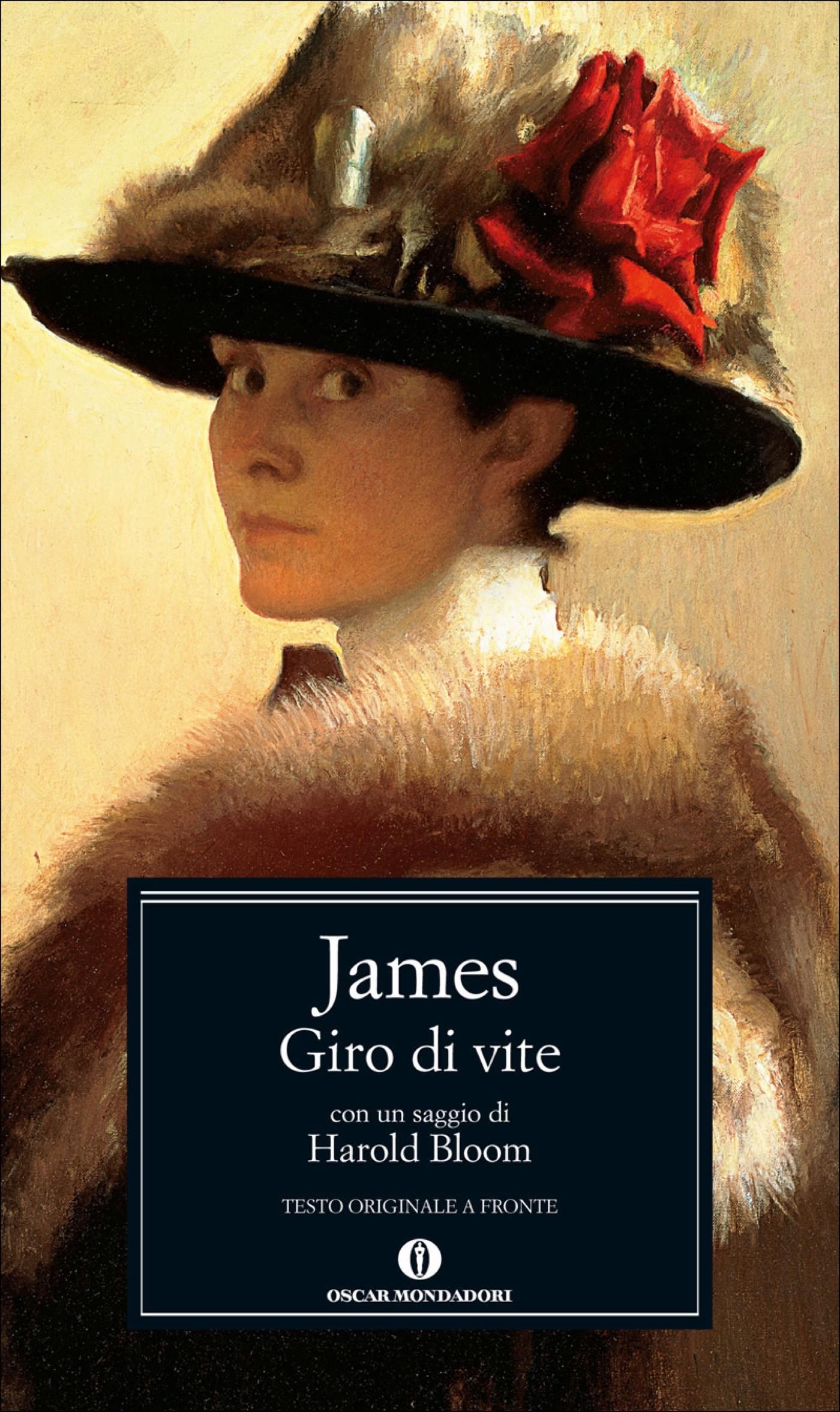 Giro Di Vite Mondadori Henry James Ebook Bookrepublic