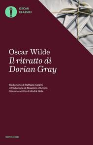 Il ritratto di Dorian Gray (Mondadori), Oscar Wilde