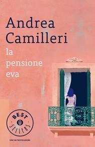 La Pensione Eva - copertina