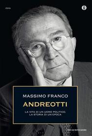 Andreotti - copertina