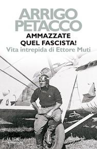 Ammazzate quel fascista! - copertina