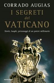 I segreti del Vaticano - copertina