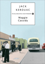Maggie Cassidy - copertina