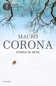 Storia di Neve - Librerie.coop