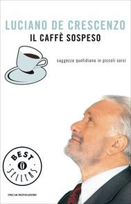 Il caffè sospeso - copertina