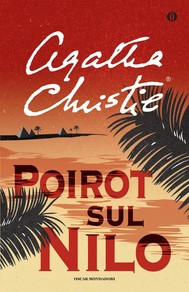 Poirot sul Nilo - copertina