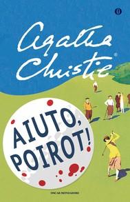 Aiuto, Poirot! - copertina