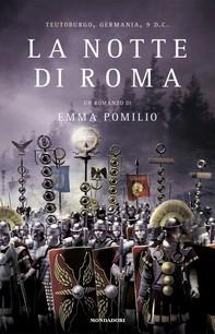 La notte di Roma - Librerie.coop