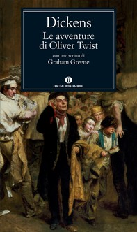 Le avventure di Oliver Twist (Mondadori) - Librerie.coop