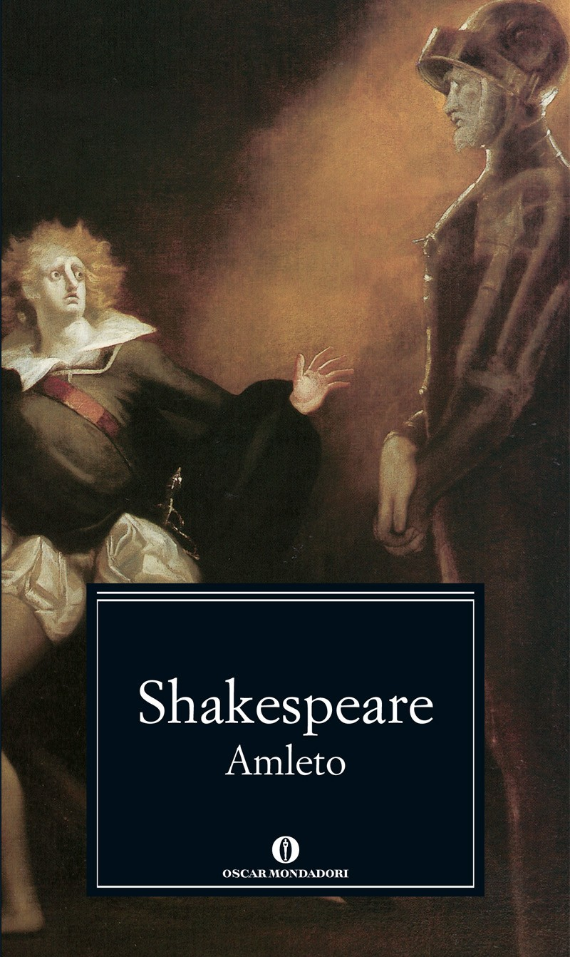 "I luoghi di ""Amleto"" di William Shakespeare"