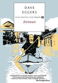 Zeitoun (Versione italiana) - copertina