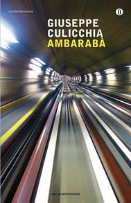 Ambarabà - copertina