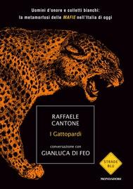 I gattopardi - copertina
