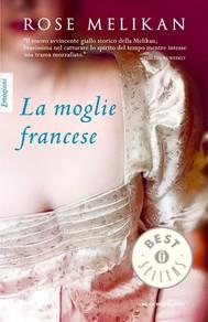 La moglie francese - copertina