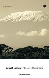 Le nevi del Kilimangiaro - copertina