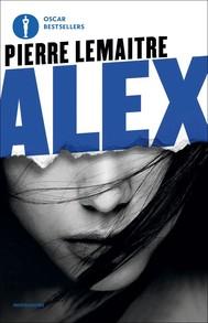 Alex - copertina