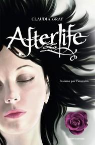Afterlife (Versione italiana) - copertina