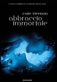 ABBRACCIO IMMORTALE - copertina