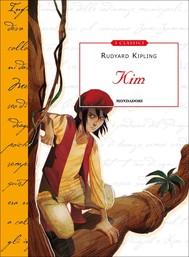 Kim - copertina