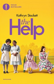 The help (Versione italiana) - copertina