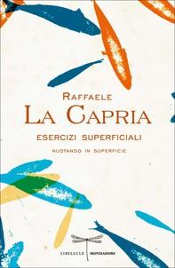 Esercizi superficiali - Librerie.coop