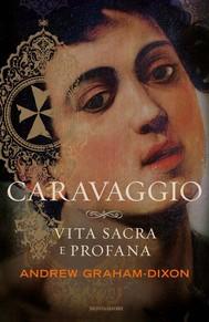 Caravaggio - copertina