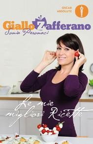 GialloZafferano - Le mie migliori ricette - copertina