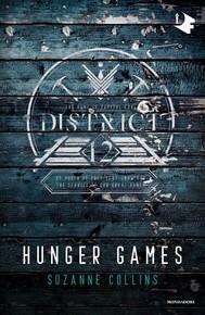 Hunger Games - 1. - copertina