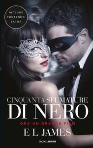 Cinquanta sfumature di Nero - copertina