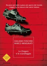 Lo Zingaro e lo scarafaggio - copertina