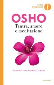 Tantra, amore e meditazione - copertina