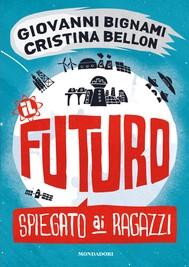 Il futuro spiegato ai ragazzi - copertina