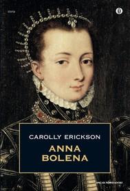 Anna Bolena - copertina