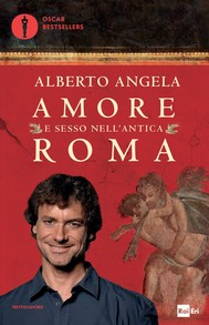 Amore e sesso nell'antica Roma - copertina