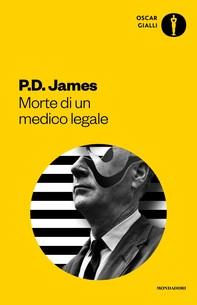 Morte di un medico legale - Librerie.coop