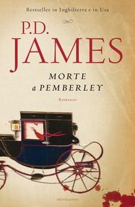 Morte a Pemberley - Librerie.coop