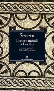 Lettere morali a Lucilio - copertina