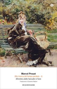 All'ombra delle fanciulle in fiore - copertina