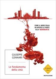 Le fondamenta della città - copertina