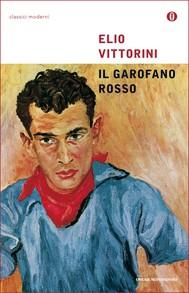 Il garofano rosso - copertina