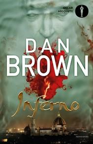 Inferno (Versione italiana) - copertina