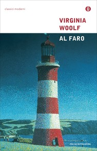 Al Faro (Mondadori) - copertina