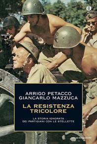 La Resistenza tricolore - Librerie.coop